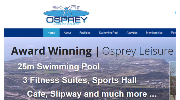 Osprey Leisure Centre
