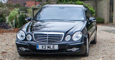 Extra Mile Chauffeur Travel, Weymouth – Award Winning Chauffeur Company.