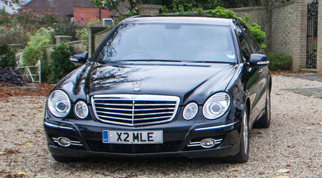 Extra Mile Chauffeur Travel, Weymouth – Award Winning Chauffeur Company.